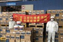 Lawan Covid-19, Nippon Paint luncurkan Anti Virus Kids Paint