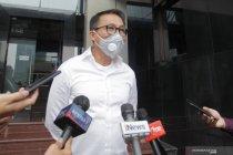 Komisi III DPR minta Polri tuntaskan kasus-kasus jadi perhatian publik