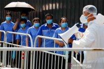 China konfirmasi delapan kasus baru virus corona di daratan