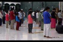 PP Muhammadiyah kaji shalat Jumat dua gelombang
