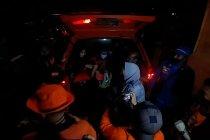 Banjir Rob Pekalongan,  Ratusan warga diungsikan