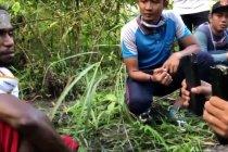 Seorang anggota KKB ditangkap di Mimika
