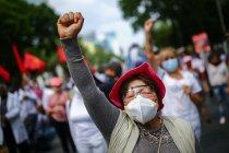 Korban meninggal akibat corona di Meksiko lewati 30.000