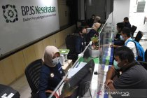 Pelayanan BPJS Kesehatan saat tatanan normal baru