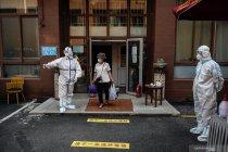 China laporkan penurunan kasus baru COVID-19, di Beijing nihil