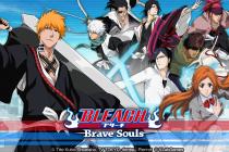 """""""Bleach Brave Souls"""" Baru Rilis di Wilayah Asia Hari Ini dan Kampanye Spesial Dimulai"""