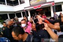 Kuasa Hukum: Kadispora Garut mengaku dikorbankan dalam kasus korupsi