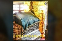 Makam ini diklaim sebagai makam Nabi Muhammad? Ini faktanya
