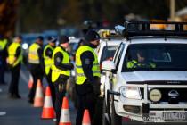 New South Wales perlonggar pembatasan jarak sosial