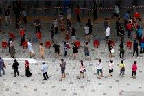 Unggul pada pemilu Singapura, PAP isyaratkan penundaan suksesi