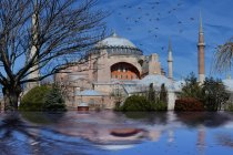 Yunani sebut Turki bersikap picik atas Hagia Sophia