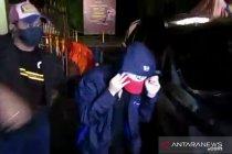 Polrestabes Medan amankan artis FTV berinisial H terkait prostitusi