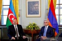 Presiden Azerbaijan tegaskan tak akan serahkan wilayahnya ke Armenia