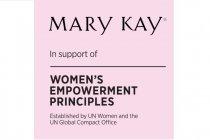 Mary Kay rayakan 10 tahun Women's Empowerment Principle