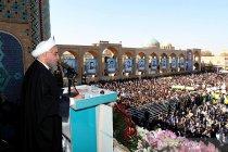 "Presiden Iran: UAE buat \""kesalahan besar\"" atas kesepakatan Israel"