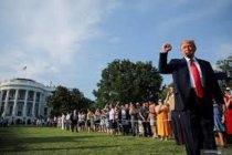Donald Trump: AS mesti dapat bagian dari penjualan TikTok