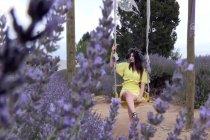 Memanjakan mata di hamparan ladang Lavender di Isparta