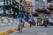 Filipina kembali berlakukan karantina di Manila selama dua pekan
