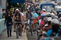 Hari pertama lockdown lagi, Filipina catat kasus COVID-19 tertinggi di Asia Tenggara