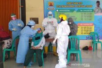 Tujuh pasien COVID-19 kluster Plered Cirebon sembuh