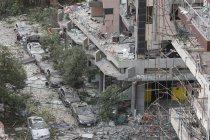 Korban tewas akibat ledakan di Beirut capai 100 dan bisa bertambah