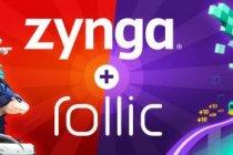 Zynga sepakat akuisisi Rollic Istanbul