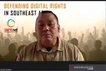 ASEAN didorong untuk miliki regulasi perlindungan data lintas batas
