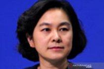 Jubir Kemlu China dinominasikan raih penghargaan garda terdepan corona