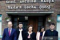 Irlandia kembali berlakukan pembatasan di tiga daerah