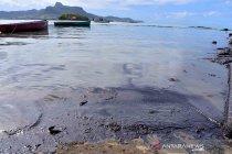 Israel temukan kapal di balik tumpahan minyak di lepas pantainya