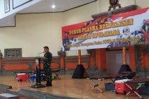 Pangdam Udayana berikan penghargaan bagi 28 pendonor plasma konvalesen