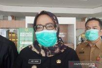 Bupati Bogor gandeng KPK demi wujudkan WBK