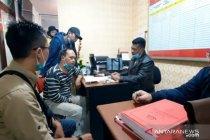 Terpidana korupsi P2SEM Jatim ditangkap di Jember