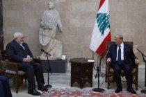Agamawan Lebanon minta presiden dan PM berdamai