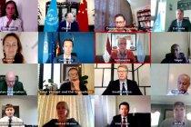 Minggu kedua presidensi Indonesia, sejumlah isu penting dibahas DK PBB