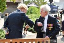 PM Johnson kembali terapkan pembatasan di Inggris