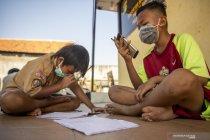 Hoaks, bantuan pulsa Rp200 ribu bagi pelajar-pengajar