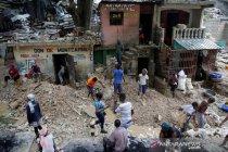 Setelah lari dalam pembobolan masal bui, bos geng Haiti didor tewas
