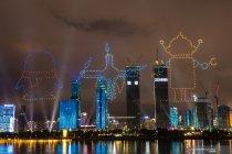 Shenzhen; teladan untuk kota masa depan ideal