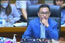 Komisi III DPR RI apresiasi digitalisasi pelayanan Polri