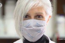 Peneliti Argentina ciptakan kain futuristik untuk masker