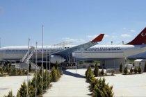 Restoran pesawat terbesar di Turki dijual seharga 1,4 juta dolar AS
