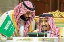 Pemerintah AS akan sampaikan pengumuman tentang Arab Saudi Senin
