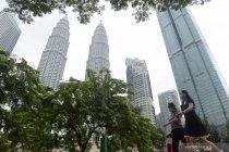 Petronas mengalami kerugian Rp73,9 triliun