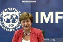 Dukungan meningkat bagi gagasan pendanaan COVID dan iklim IMF