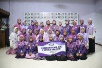 RQV Indonesia kirim 100 Dai ke Kalimantan Tengah