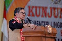 Konflik lahan di Kinipan, Pemerintah: TORA bisa jadi solusinya
