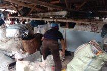 Sambut PSBB jilid 2, Indonesia Care gencarkan sosialisasi di Kampung Pemulung