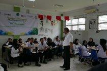 Putera Sampoerna Foundation bekali puluhan ribu guru di seluruh Indonesia