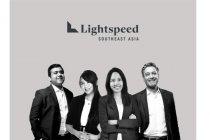 Lightspeed bermitra dengan pendiri berani untuk membangun perusahaan disruptif